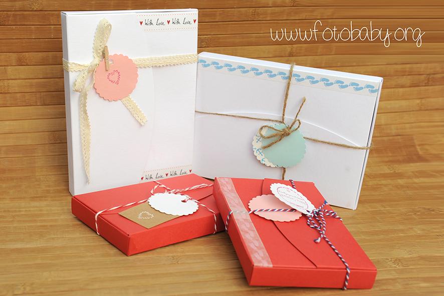 Cajas regalo para sesiones en Granada fotografa fotobaby (1)