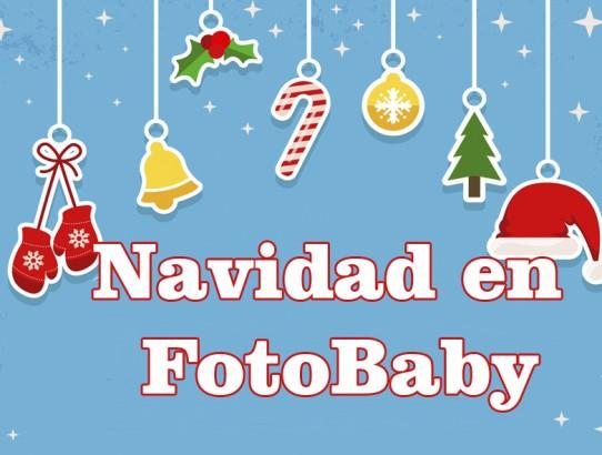 Sesión Fotográfica de Navidad Granada