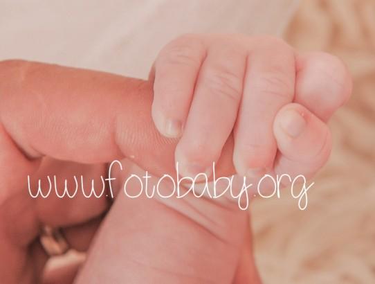 Fotógrafa de Bebés en Granada by FotoBaby