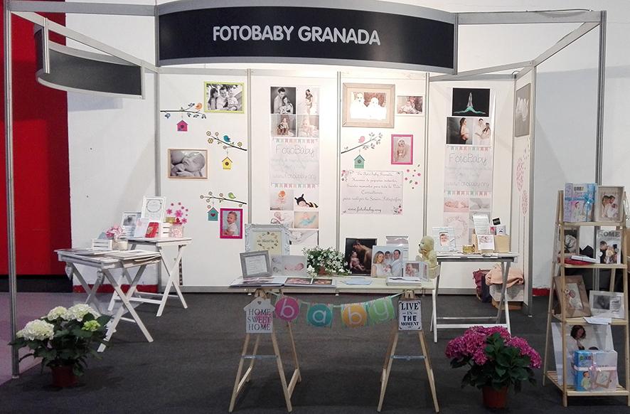 Crónica Feria del bebé en Granada