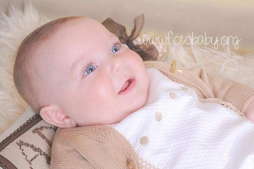 Fotógrafa Infantil en Granada