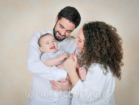 Fotógrafos de Bebés. Reportajes y Fotografías Infantiles.