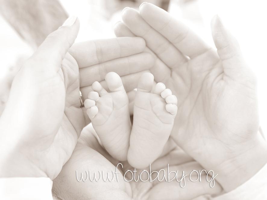 Filosofía y Estilo de Trabajo en FotoBaby Fotografa new born infantil