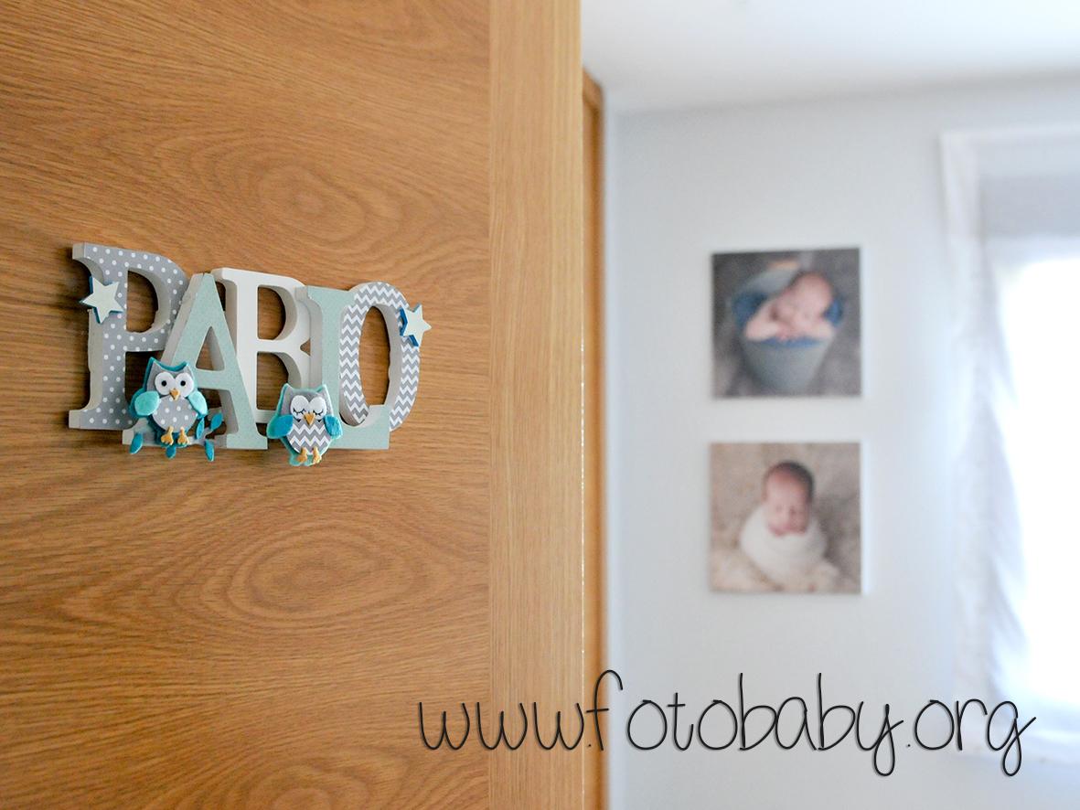 Sesión de fotos de bebés a domicilio en Granada FotoBaby