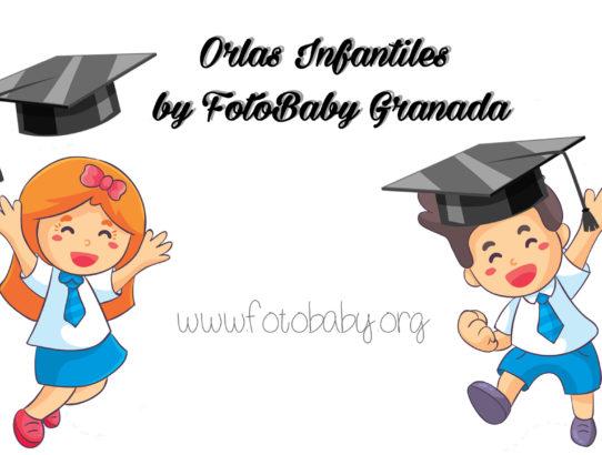Orlas Infantiles profesionales en Granada