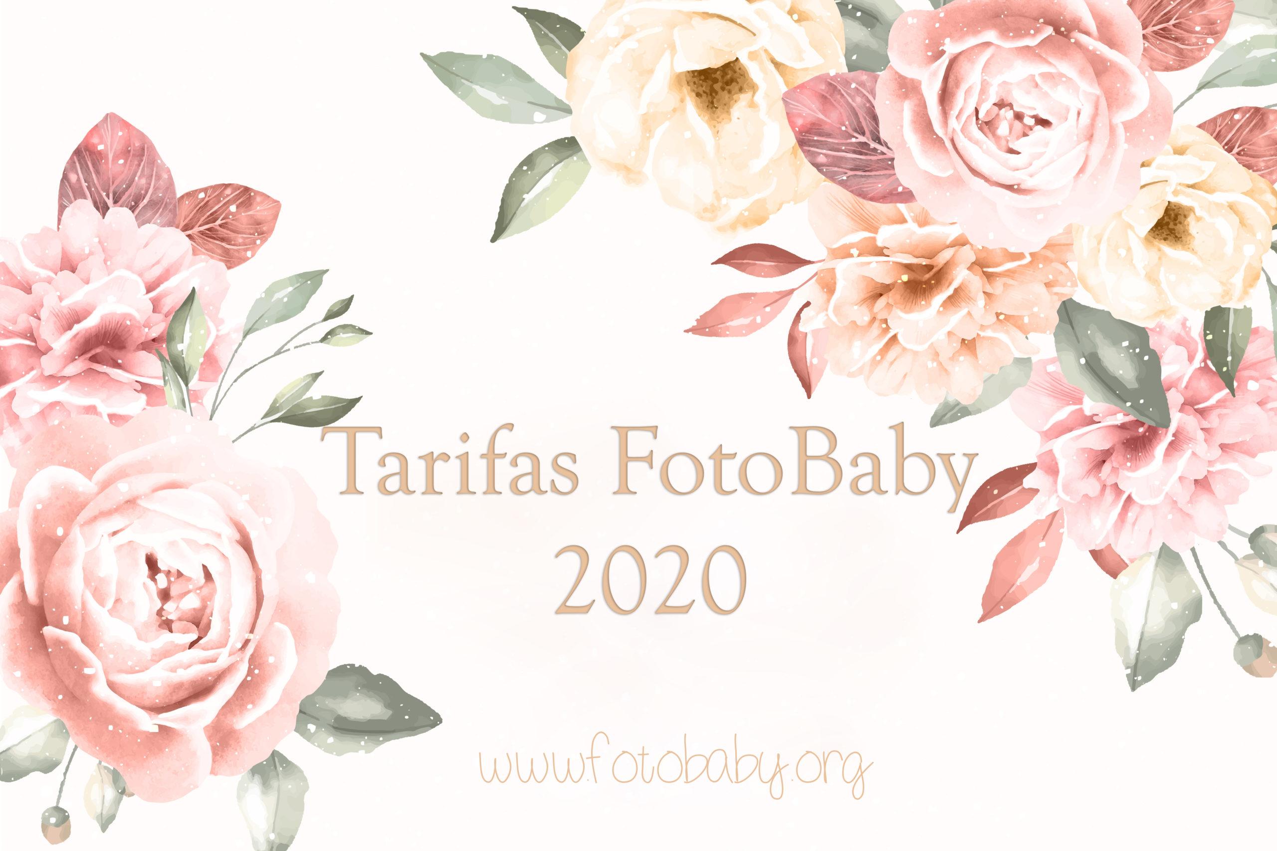 Tarifas Fotógrafo Infantil Granada