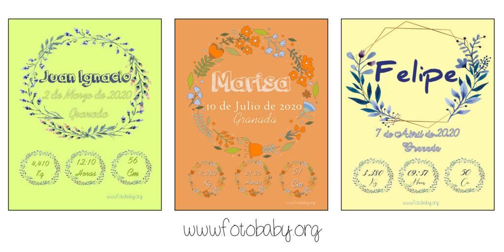 Nueva-colección-natalicios-y-láminas-personalizadas-FotoBaby