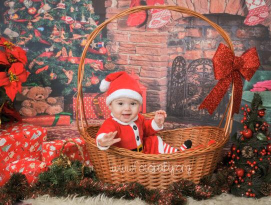 Feliz Navidad 2020 de parte de FotoBaby Granada
