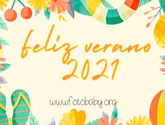 Horario Verano 2021 FotoBaby Granada