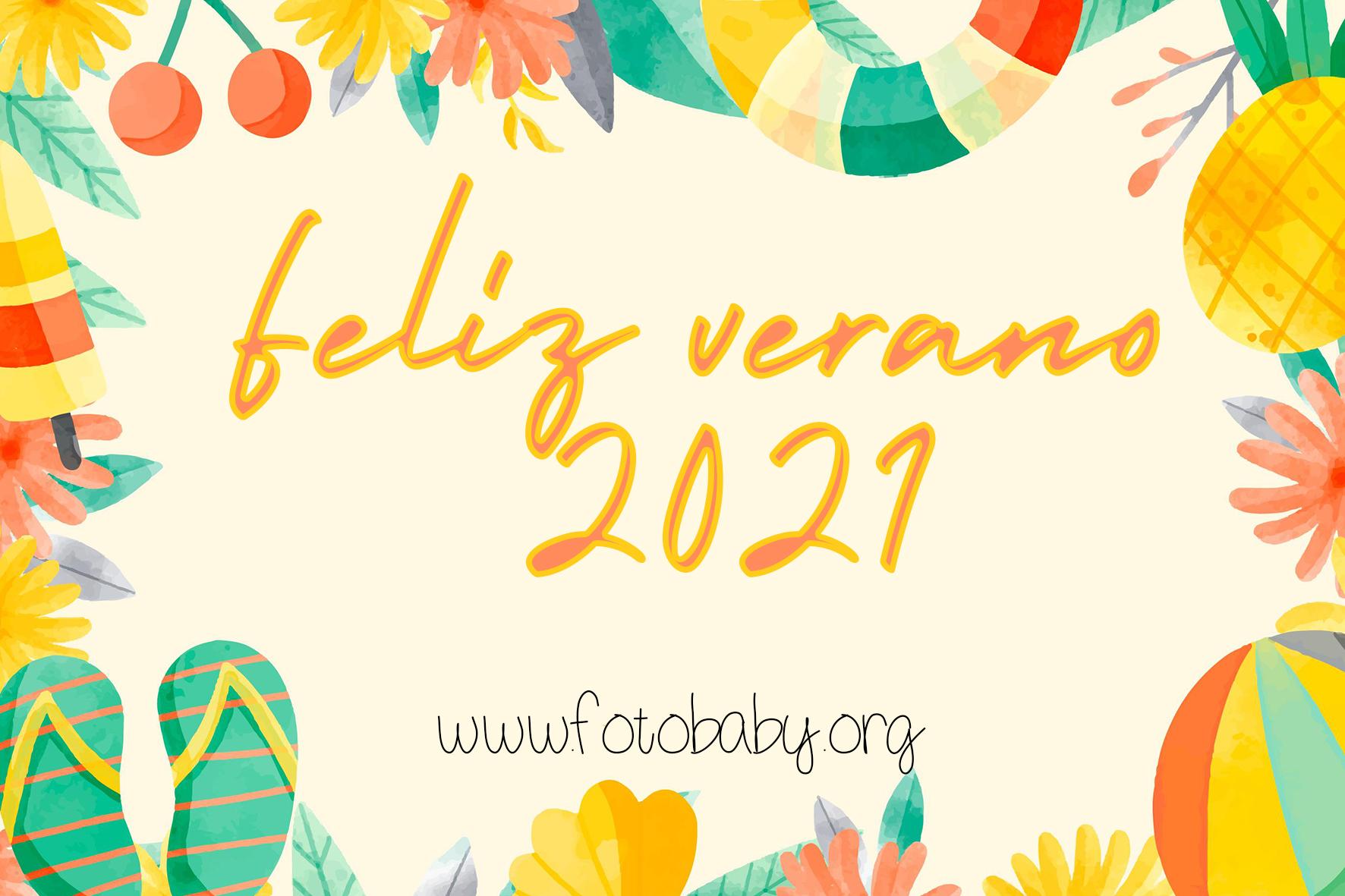 Horario Verano 2021 FotoBaby Granada web
