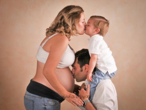Fotografías de embarazada en Granada FotoBaby fotografos profesionales estudio exteriores infantil (5)