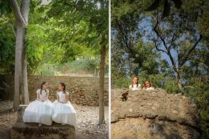 Reportaje Primera Comunión en Granada 2018 fotógrafa para niños y niñas fotobaby (27)