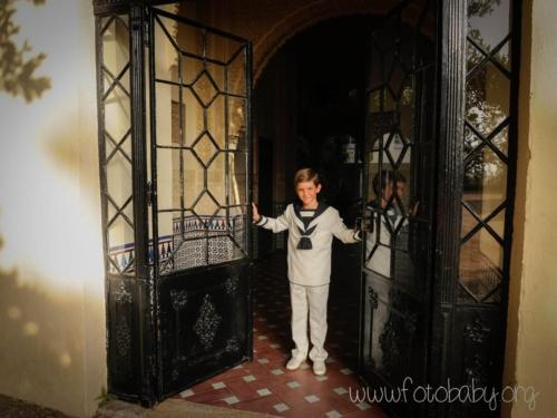 Reportaje de fotos de primera comunión FotoBaby Granada fotografos exteriores y estudio (23)