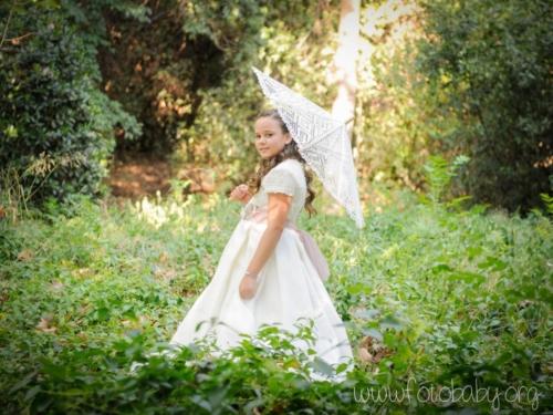 Reportaje de fotos de primera comunión FotoBaby Granada fotografos exteriores y estudio (9)