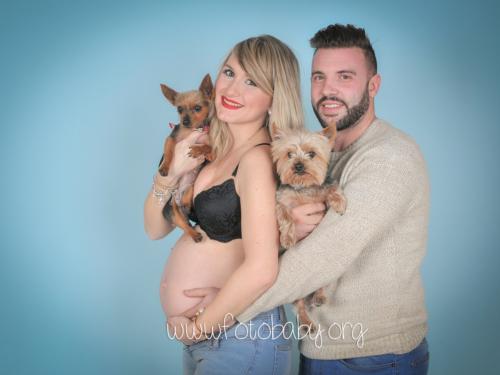 Reportajes y Fotografías de Embarazo en Granada FotoBaby fotografa infantil recien nacido new born (2)