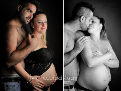 Reportajes y Fotografías de Embarazo en Granada FotoBaby fotografa infantil recien nacido new born  (6)