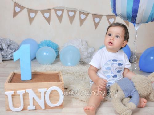 Smash Cake sesión fotográfica divertida fotobaby fotografa infantil en granada new born embarazo familiar recién nacido (18)