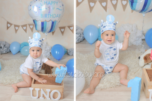 Smash Cake sesión fotográfica divertida fotobaby fotografa infantil en granada new born embarazo familiar recién nacido (6)